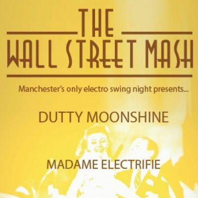 Moonshine Mash