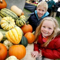 Malvern Autumn Show at Three Counties Showground