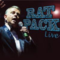 Rat Pack Live at White Rock Theatre