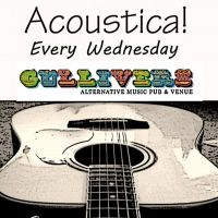 Acoustica! With Blue Nation + Guests at Gullivers
