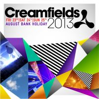 Creamfields 2013 at Daresbury Estate
