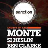 Sanction w/ Monte (OFF, Jeudi, Exploited)