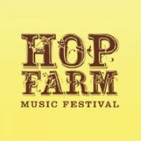 Hop Farm Festival at The Hop Farm