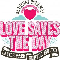 Love Saves The Day 2013 at Castle Park