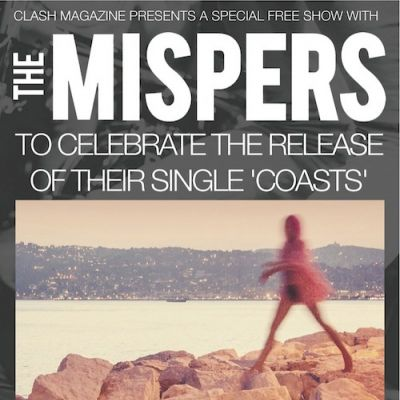 the mispers Tickets | Old Blue Last London  | Mon 21st October 2013 Lineup
