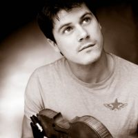 Seth Lakeman at Lusty Glaze Beach - Adventure Centre