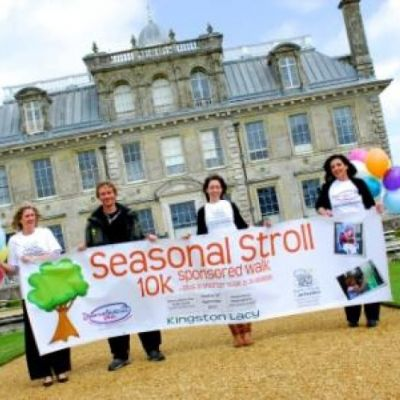A Seasonal Stroll | Kingston Lacy Wimborne  | Sun 16th September 2012 Lineup