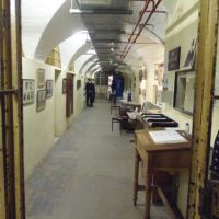 Old Police Cells, Brighton Town Hall, Brighton, East Sussex (Ghost Hunt)  at Old Police Cells Museum Brighton Town Hall