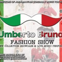 UMBERTO BRUNO Show @AURA - featuring Ashleigh K, Cream and Poni at Aura Mayfair