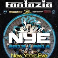 Fantazia New Years Eve