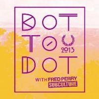 Dot To Dot Festival 2013 - Nottingham at Dot To Dot Festival Venues