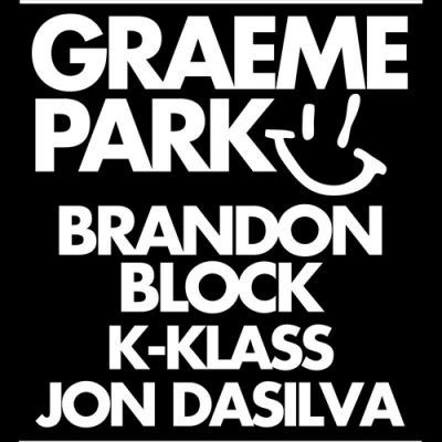 Shine presents Graeme Park, Brandon Block & K-Klass Tickets | The Warehouse Leeds  | Sat 30th March 2013 Lineup