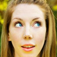 Katherine Ryan: Natures candy at The Glee Club
