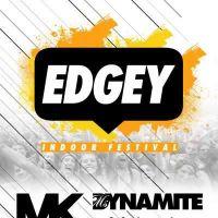 EDGEY INDOOR FESTIVAL