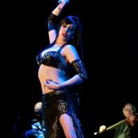 5th Hayaam Bellydance Showcase at Jewel Piccadilly