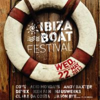 Ibiza Boat Festival ::: Summer Opening::: at Atlantis 