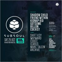 In:Motion Presents Subsoul