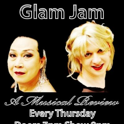Reviews: Glam Jam Lewisham | Two 8 Six Lewisham  | Thu 3rd May 2012