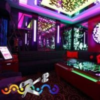 Private Karaoke Booths