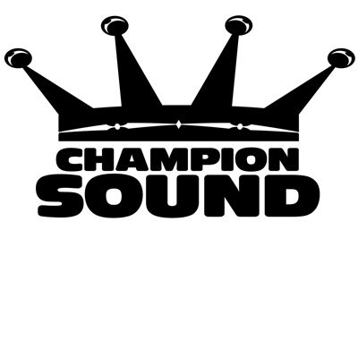 Champion Sound @ Lakota Bristol Tickets | Lakota Bristol  | Fri 19th February 2010 Lineup