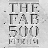 The Fab 500 Forum