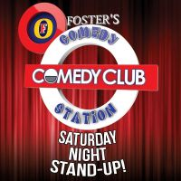 The Comedy Station : Saturday Night Stand-Up!
