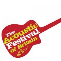 The Acoustic Festival of Britain 2013 at Uttoxeter Racecourse