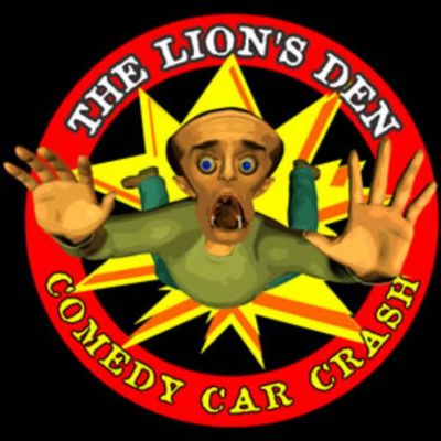The Comedy Car Crash Open Mic: Luke Gretton | Bar Rumba London | Tue