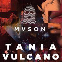 MVSON - Tania Vulcano, German Brigante, Cuartero