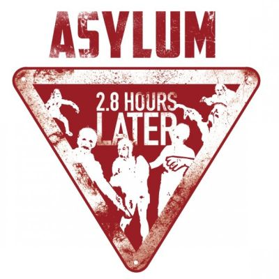 2.8 Hours Later: Asylum | The Millennium Stadium Cardiff  | Fri 2nd August 2013 Lineup