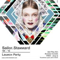 Sailor.Stannard Exhibition at 2022NQ