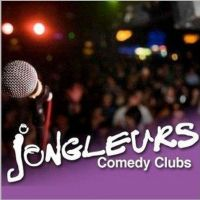 Stand Up Comedy May 31st at Jongleurs Comedy Club Cardiff