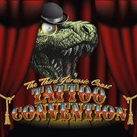 The 3rd Jurassic Coast Tattoo Convention, Bournemouth