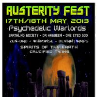 Austerity fest 2013  at South Wingfield CC 