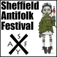 Sheffields first ever Antifolk Festival at PENELOPES