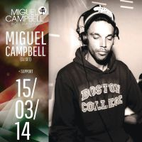 Body Language: Two // Miguel Campbell (Hot Creations)