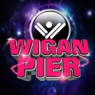 Wigan Pier Blackpool Wigan Pier Btid Coming