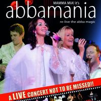 Abbamania - the original Abba tribute at Shropshire And West Midlands Showground