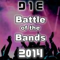 D1E's 2014 Battle of the Bands