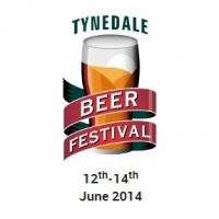 Tynedale Beer Festival 2014 at Tynedale Rugby Football Club