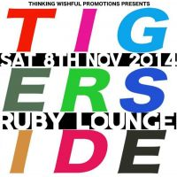 TWP Presents Tigerside + Very Special Guests