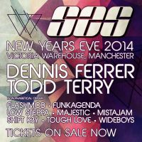 S2S Festival New Years Eve