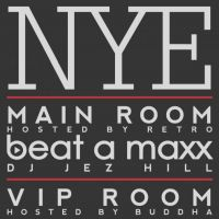 NYE 2013 @ OPAL LOUNGE at Opal Lounge