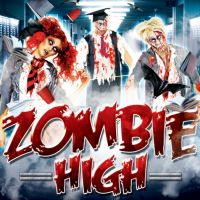 Zombie High - Halloween Party