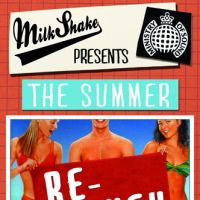Milkshake, Ministry of Sound OFFICIAL LONDON RE-LAUNCH 2013: at Ministry Of Sound