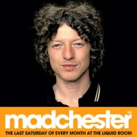 Madchester - John Power/Jay Lewis (Cast/The La's) Acoustic Set