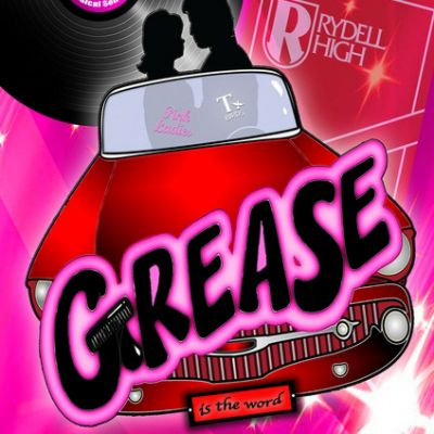 Grease the musical kings theatre southsea thu 13th february
