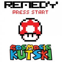 REMEDY HALLOWEEN presents PRESS START