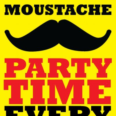 MOUSTACHE Tickets | Faversham Leeds  | Tue 1st May 2012 Lineup