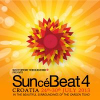 SunceBeat 4 at The Garden